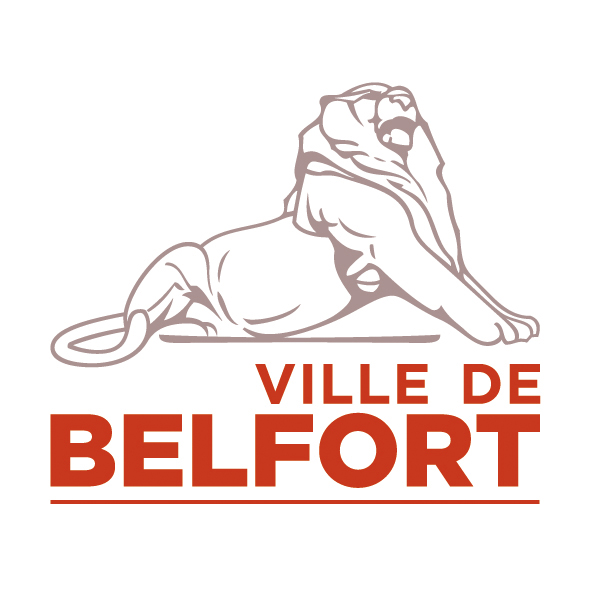 Logo ville de BELFORT