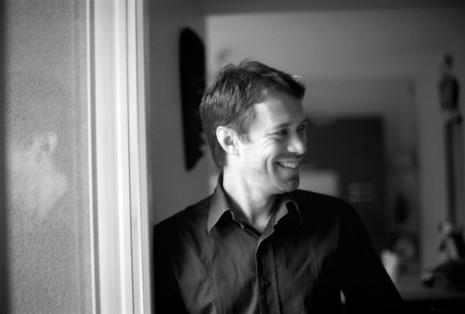 Rencontre avec Arnaud Friedmann |