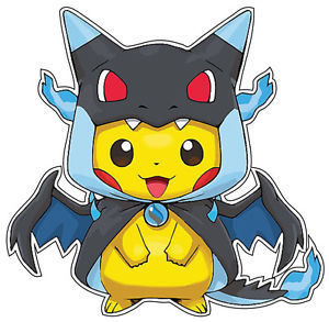 P'tits clics Pokémon #1 |