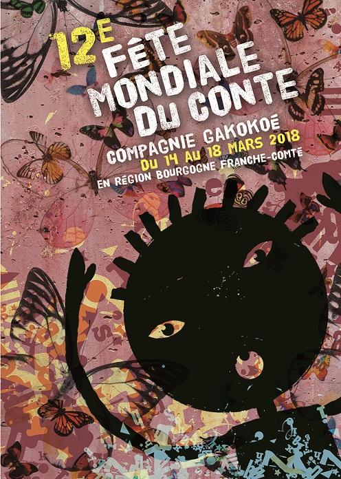 Contes de gourmandise et de gloutonnerie (Fête mondiale du conte 2018)  